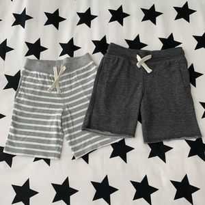 Boys shorts size 5